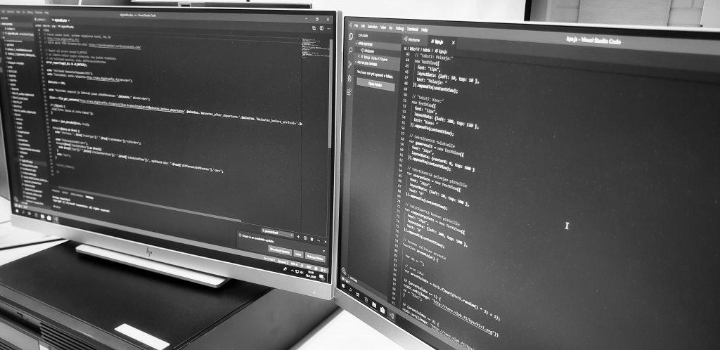 Ohjelmistokehittäjä, ohjelmistosuunnittelu